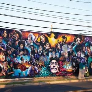 12th murals