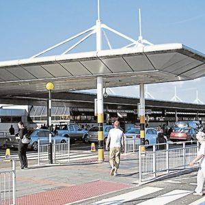 airport 3